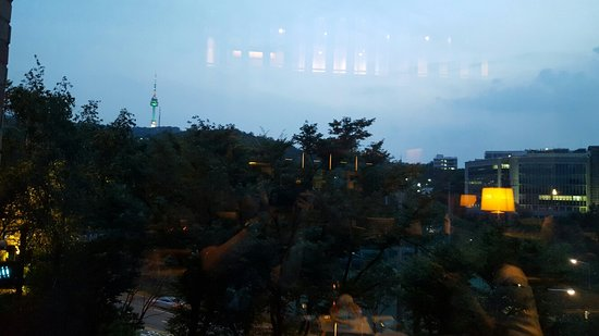 The Shilla Seoul : 20160720_200523_large.jpg
