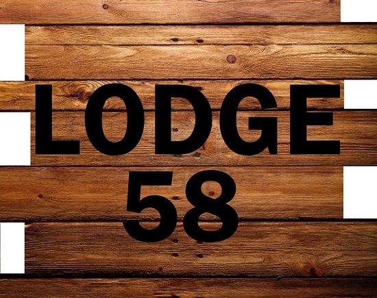 Lodge 58