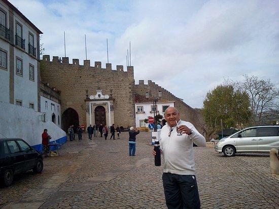 Vilabranca Apartments: El fuerte del lugar bueno pero la ciudadela es espectacular no tengo fotos por eso recorranla