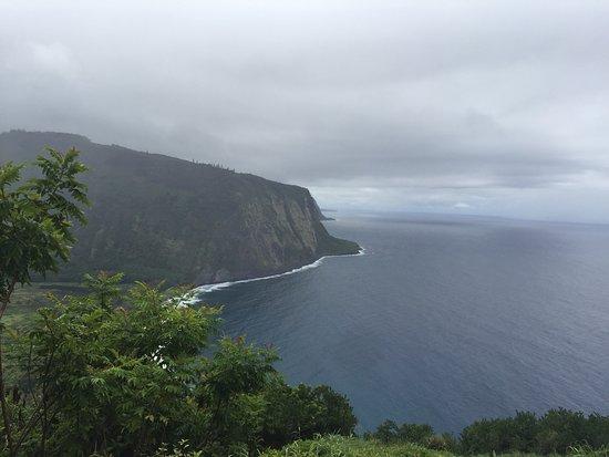Kukuihaele, Hawái: Waipi'o