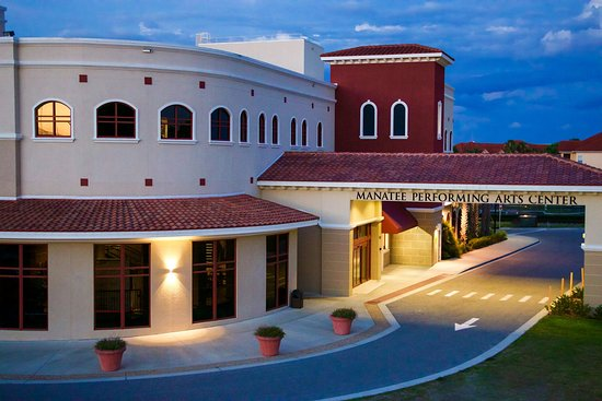 Manatee Performing Arts Center