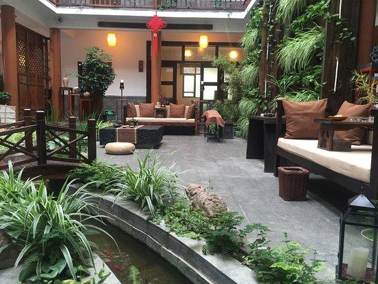 Yanqing Shanju Boutique Inn