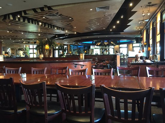 Elephant Bar Restaurant: photo0.jpg