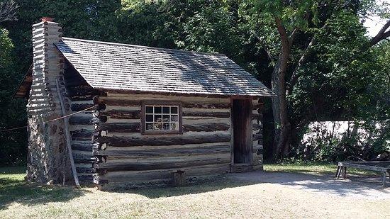 Keene, Canadá: Fife Cabin