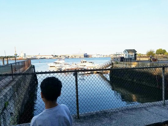 Portsmouth Harbor Trail 사진
