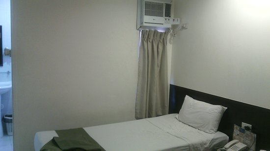 Bilde fra Hotel Pier Cuatro