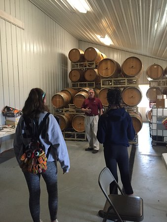Branchport, Nova York: Fun visit and tour a Hunt County!