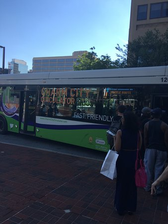 charm city circulator baltimore md updated 2018 all
