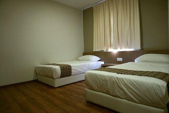 Yew Hotel