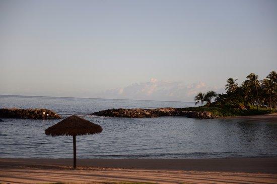 Ko Olina Lagoons: Aulani Lagoon