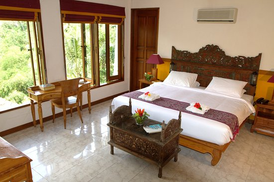 ONEWORLD retreats Kumara: Spacious Kumara room