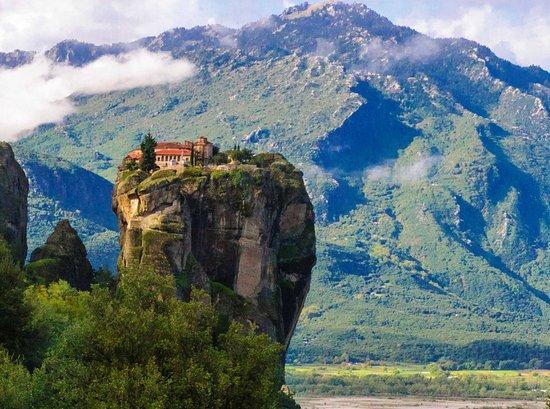 Holy Trinity Monastery (Agia Triada)