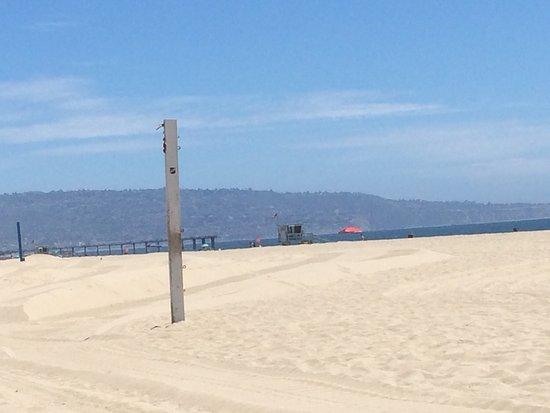 Hermosa Beach, Kaliforniya: photo1.jpg