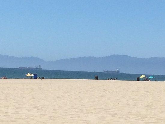 Hermosa Beach, Kaliforniya: photo3.jpg