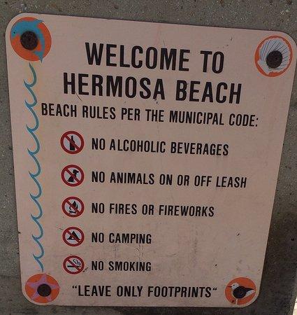 Hermosa Beach, Kaliforniya: photo5.jpg