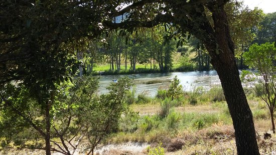 4J River Way Cabins and RV Camp: 20160717_174225_large.jpg