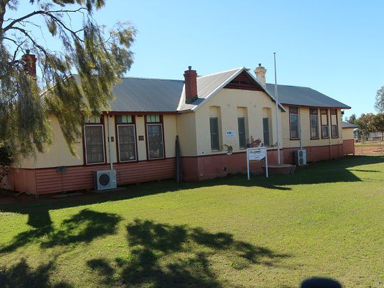 Mount Magnet Mining And Pastoral Museum Updated 2019 All