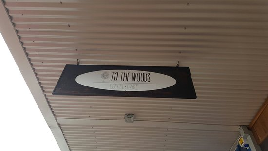 Bassendean, ออสเตรเลีย: To the Woods