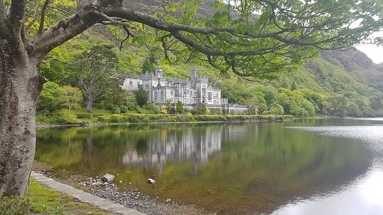 Kylemore, Irland: Picturesque view