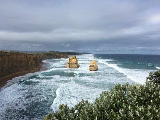 Bilde fra Port Fairy