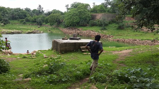 Chanderi