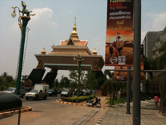 Ảnh về Khon Kaen Province