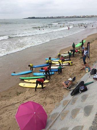 Surfing Saint Gilles Croix de Vie : photo0.jpg