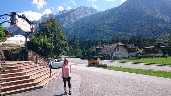 Scheffau, Austria: photo0.jpg