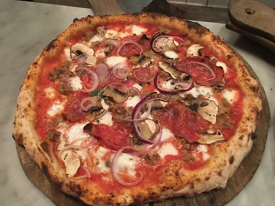 Best Italian Food Near Culver City