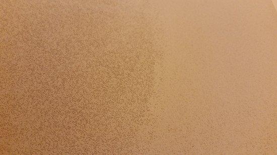 Manchester, NY: Non-slip mat in shower