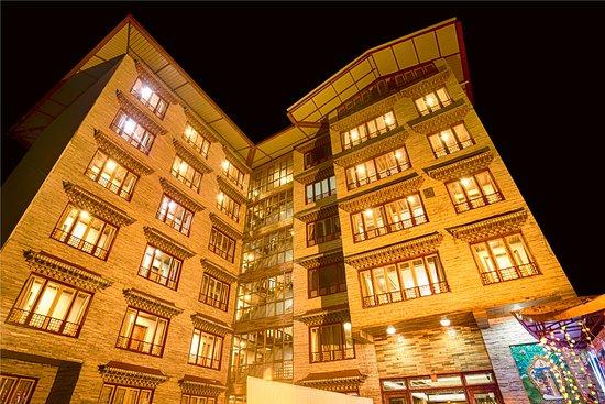 Yangthang Heritage