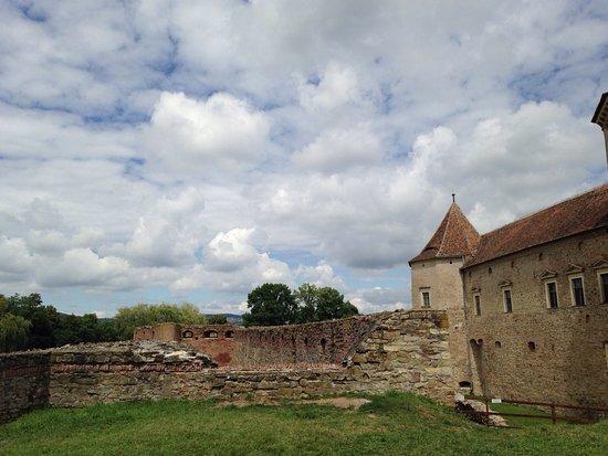 Fagaras Fortress: photo2.jpg