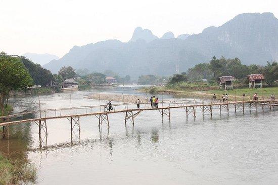 D'Rose Resort : สะพานไม้ใกล้ชิดธรรมชาติ