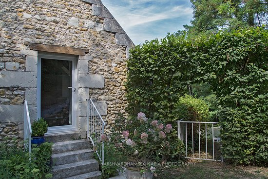Saint-Georges-sur-Cher-bild