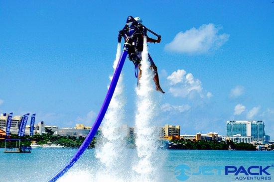 Jetpack Adventures : photo3.jpg