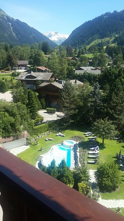 Grand Hotel Park: 20160716_155439_large.jpg