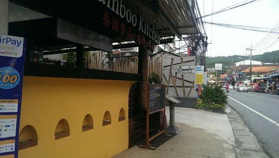 Bamboo House Phuket: Bamboo House