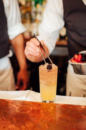 Ellison Bay, WI: The Bar