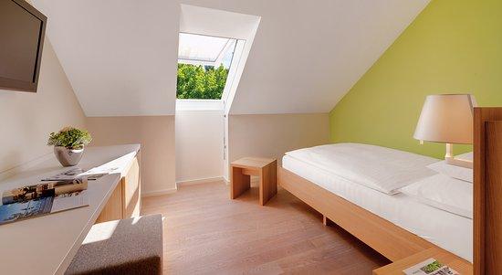 Thermenhotel Stoiser: Einzelzimmer ohne Balkon