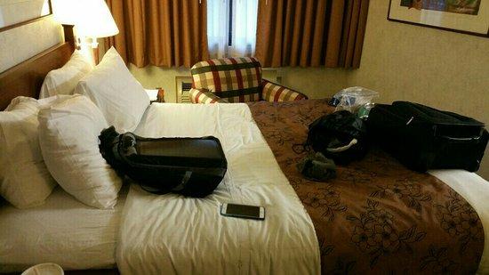 Black River Falls, WI: BEST WESTERN Arrowhead Lodge & Suites