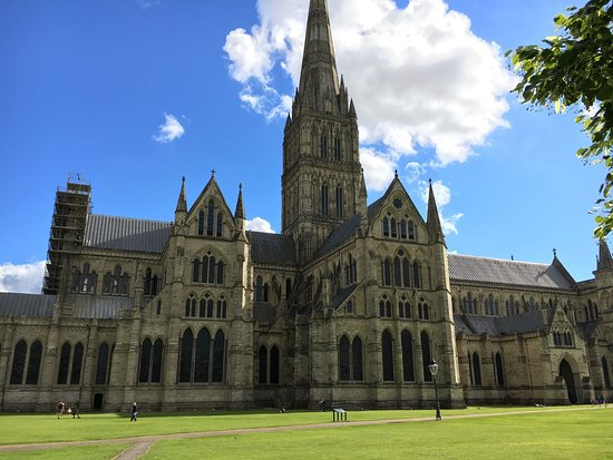 Salisbury, UK: photo0.jpg