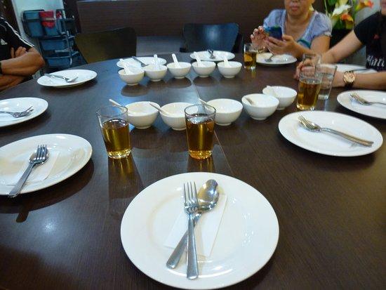 Img 20160606 wa0007 amy heritage nyonya for Amy heritage nyonya cuisine