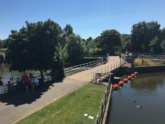 Yalding, UK: photo4.jpg