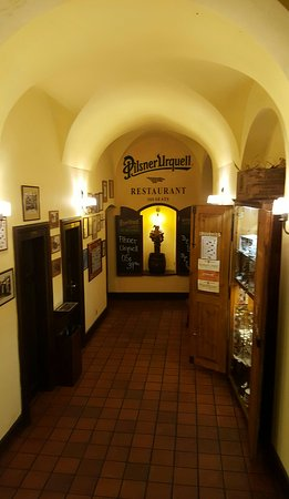 Great beerhall.