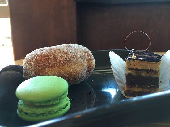 Photo of Restaurant Fuji Bakery at 526 S King St, Seattle, WA 98104, United States