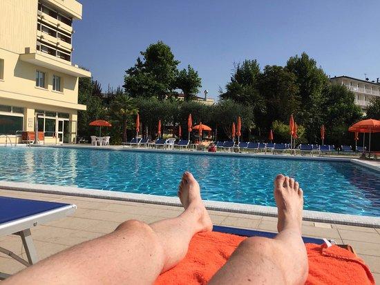 Junior suite con cabina armadio hotel savoia for Affitti cabina cabina resort pinecrest