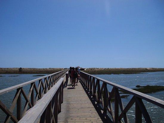 Vilar do Golf: accès plage privée