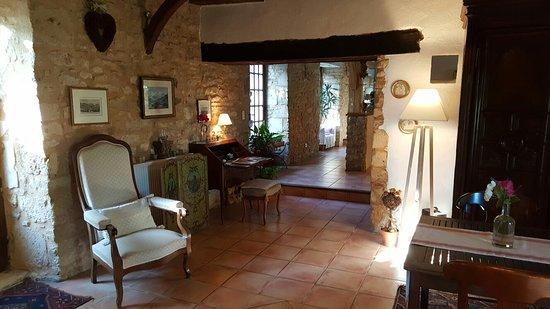 Le Buisson-de-Cadouin, Francia: 20160707_081534_large.jpg