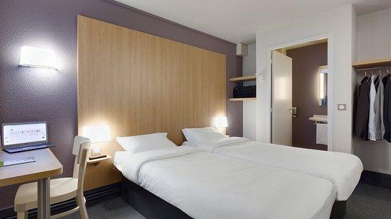 Hotel B And B La Rochelle Angoulins