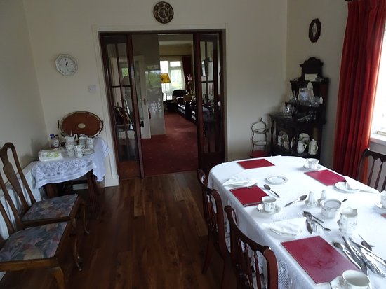 Clonmore House Photo